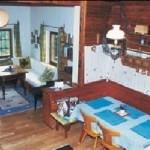 KAR-STM nappali-étkező