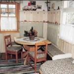 SAL-TIR étkező-nappali