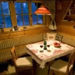 UNT-TIR étkező