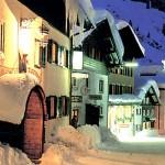 Vorarlberg hangulat