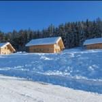 PRU-STM-télen hütte